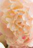 Artificial pink rose