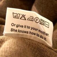 label_wasvoorschriften